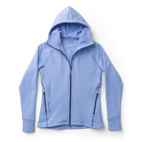 Houdini Power Houdi Jacket Women boost blue